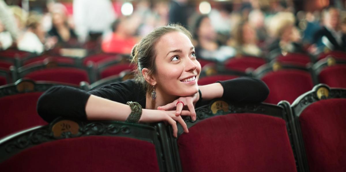 10 razones científicas por las que el teatro es bueno para lasalud