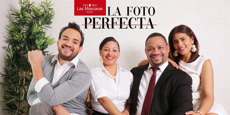 La Foto Perfecta